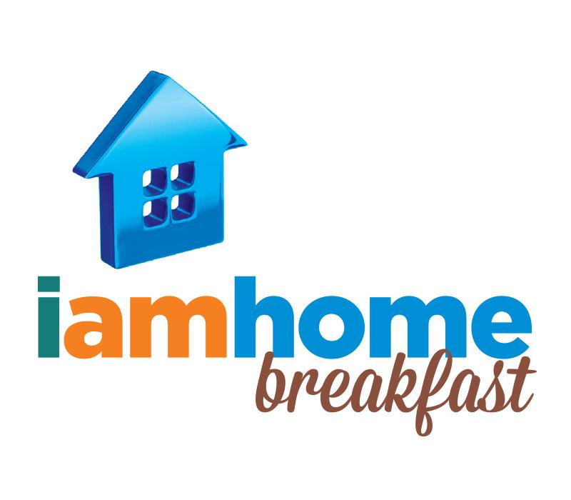 i am home breakfast