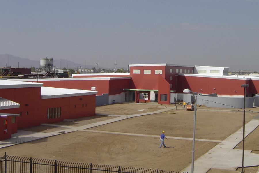 HSC Construction