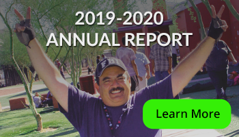 View the 2019-2020 Annual Report
