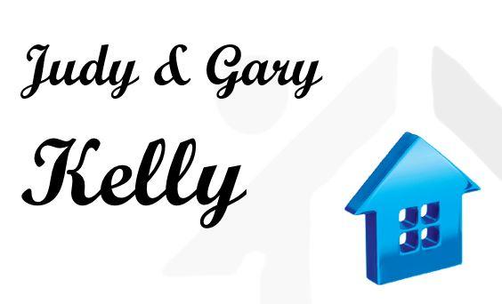 Judy and Gary Kelly