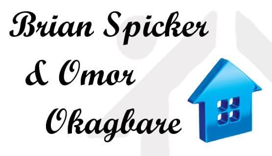 Brian Spicker & Omar Okagbare